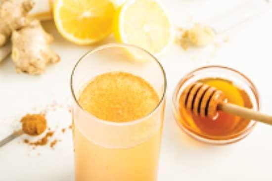 Secret Detox Drink (A Natural Drink)