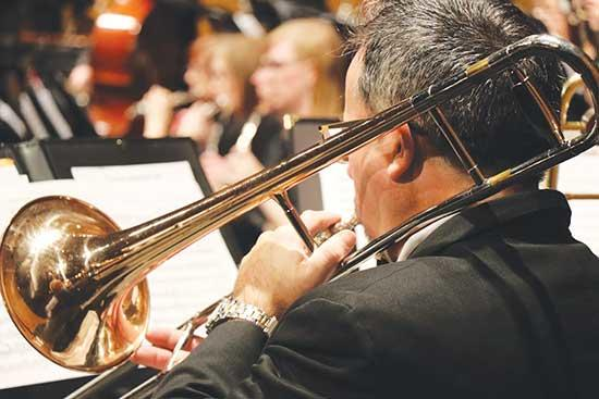 """Holiday for Orchestra, with Ringers and Singers"" a holiday concert will be Saturday, December 7, at 7:30 p.m. at the Buffalo High School Performing Arts Center.The Buffalo Community Orchestra (BCO) led by new conductor Hisham Bravo Groover, along..."