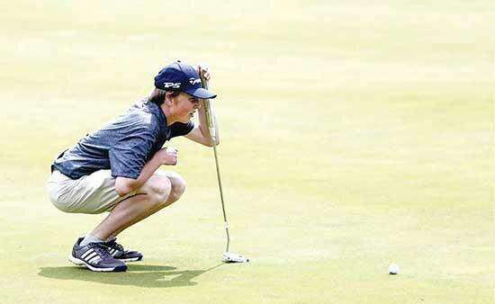 Ylitalo showed poise, promise as eighth graderGolf is one sport that flourished last summer during the pandemic.Head Coach Paul Olson is hoping the extra rounds of golf that people played to either fine tune their skills, or simply a way of...