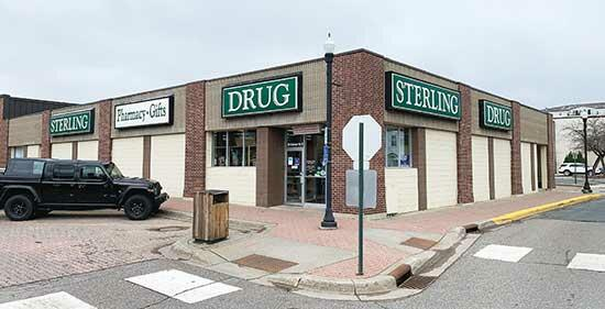 Since 2002, Sterling Drug has offered pharmacy and retail services for customers in downtown Buffalo. On Wednesday, April 14, the pharmacy closed, and the retail store is scheduled to close on May 21. Pharmacy customers received a letter from Sam...