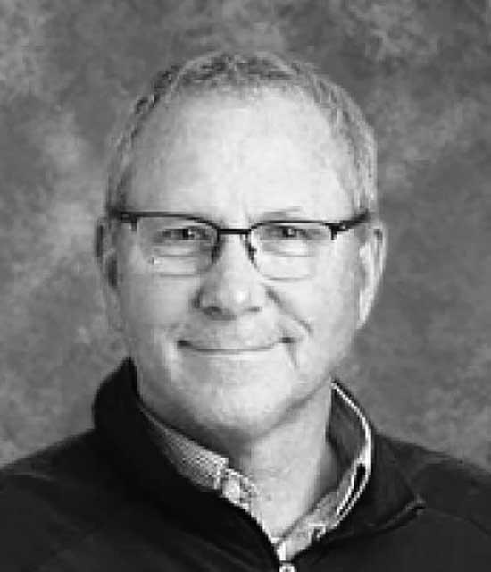 Tom Bauman has been the bearer of good news over his 20 years as Activities Director at Buffalo High School.On Wednesday, March 18, Bauman was on the receiving end of good news, when he was presented a plaque in recognition of being named the 2020...