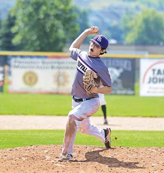 In 2015, Head Coach Mike Beilke of the Buffalo varsity baseball team elected to manage his VFW squad in the summer league, instead of the American Legion team.The move seems to have paid dividends at all ends.The varsity team finished the spring...