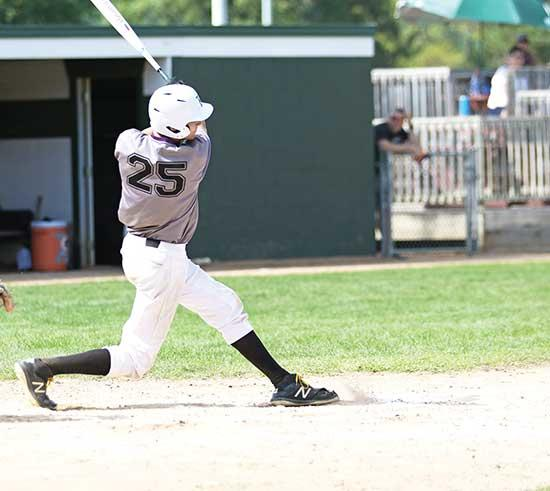 The record-setting year put together by the Buffalo (Montrose) VFW Post 1901 baseball team finished with a 33-6 overall record.Three of those six losses came against Foley (Sauk Rapids Post 6992), including two in last weekend's VFW state...