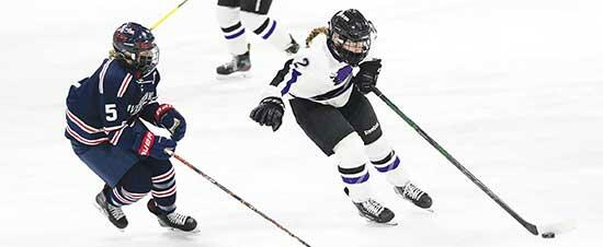 Gifted athlete showcased talented swings in hockey, tennis, golf; Carothers headed to UW-River FallsAllisen Carothers' number one sport throughout her high school career at Buffalo High School was hockey.A starter on the varsity squad since her...