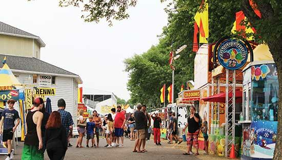 The 150th Wright County Fair was held last week, from July 21-25, and the event drew in thousands of fans and participants, all eager to enjoy the festivities after the 2020 Fair was canceled due to COVID restrictions. Though the weather was...