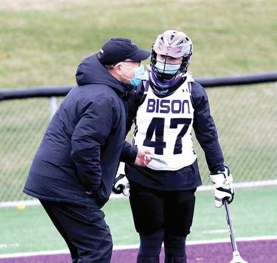 Top-ranked Edina, Eden Prairie post big victoriesThis year's schedule presents a number of different challenges for the Buffalo girls' lacrosse team.Arguably, the biggest challenge they likely will face all year came in a April 27 home game...